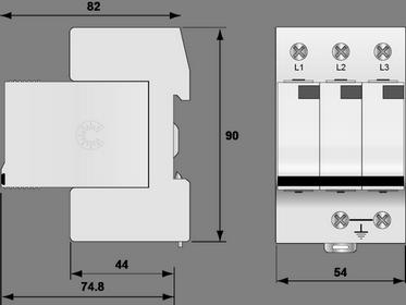 DS133R-230