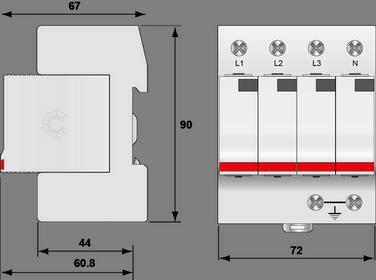 DS44VG-230