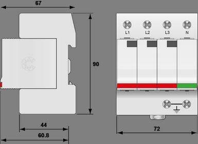 DS44-230-G