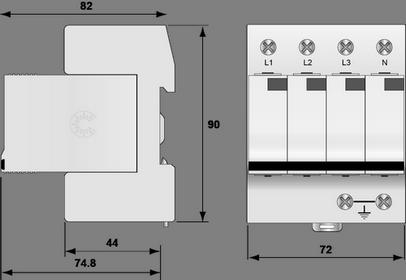 DS134VG-230
