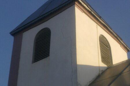 Молниезащита культовых сооружений