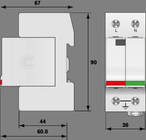DS42-230-G