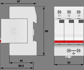 DS43-230